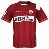 FC Seville - 2008 Maillot Away